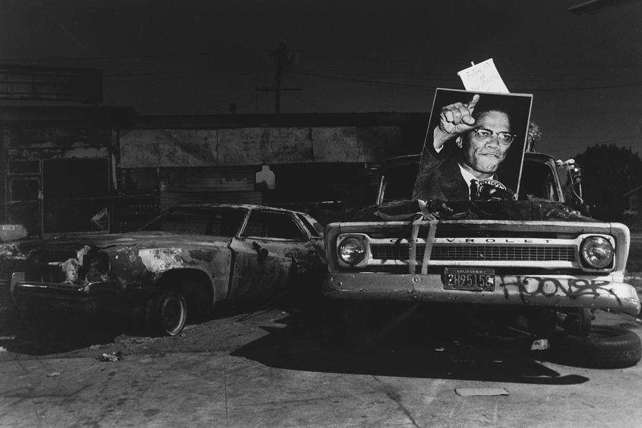 Los Angeles Riots, 1992